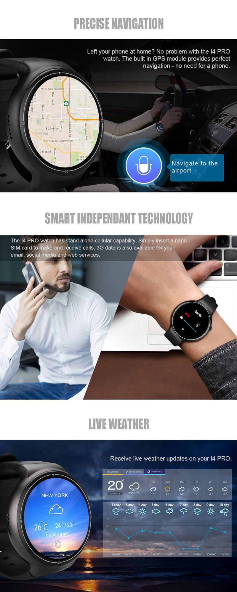 iqi i4 pro smartwatch