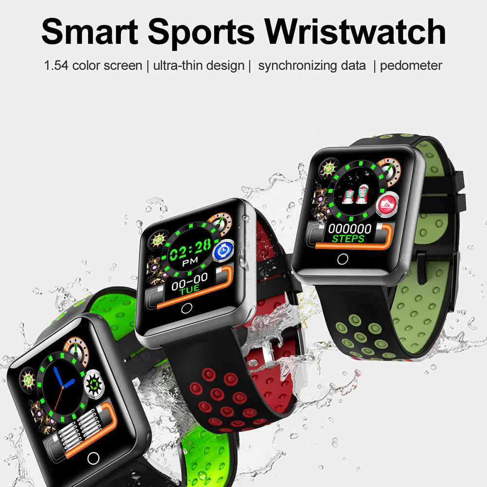 iqi q18 sports smartwatch