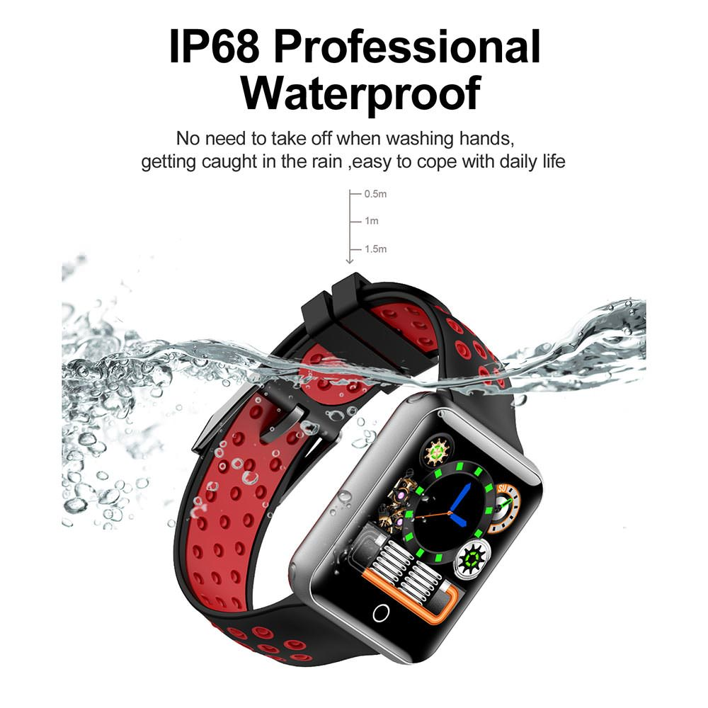 iqi q18 smartwatch price