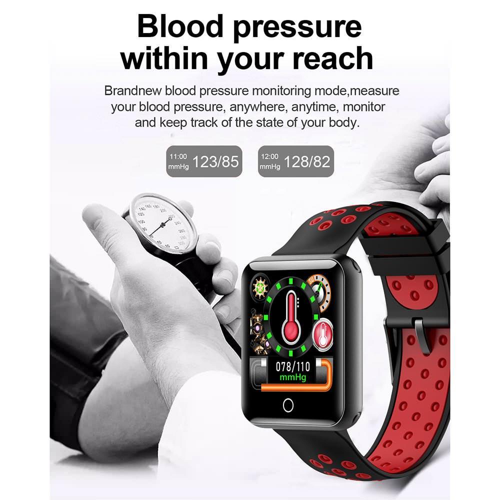 iqi q18 smartwatch