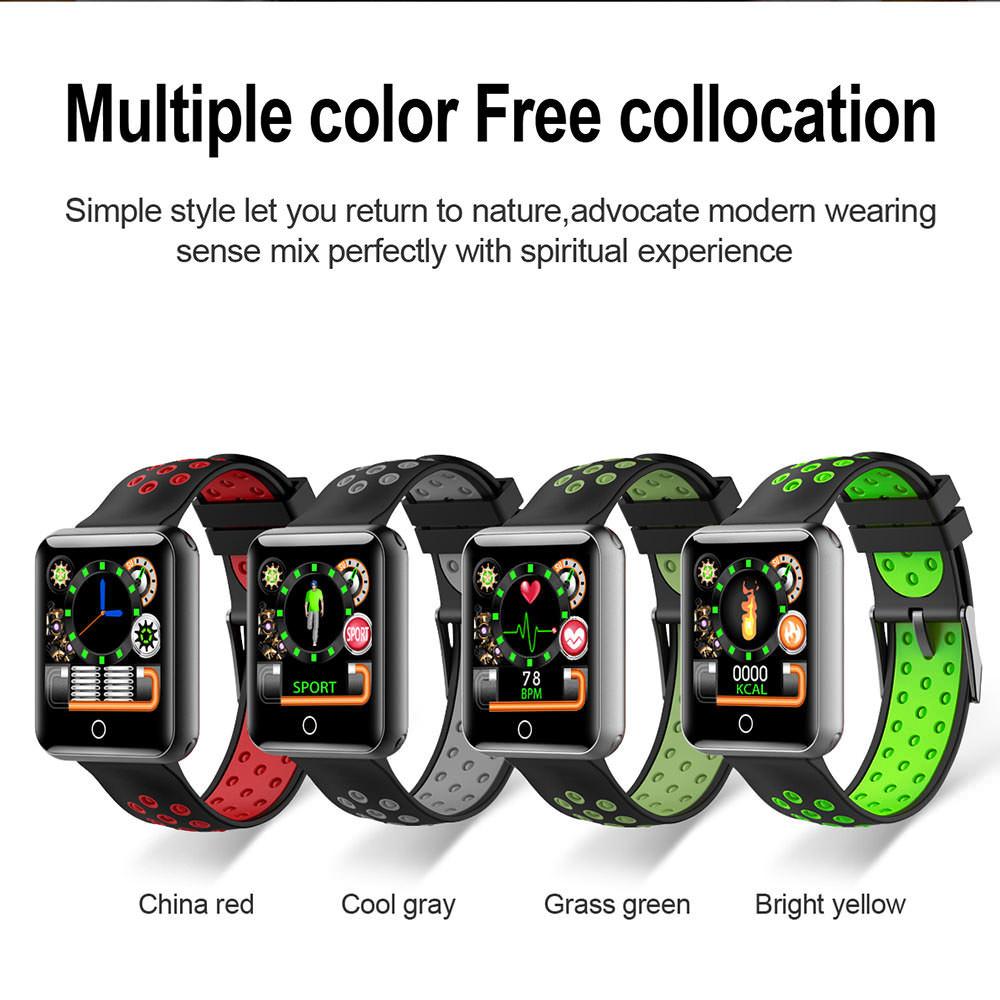 new iqi q18 smartwatch