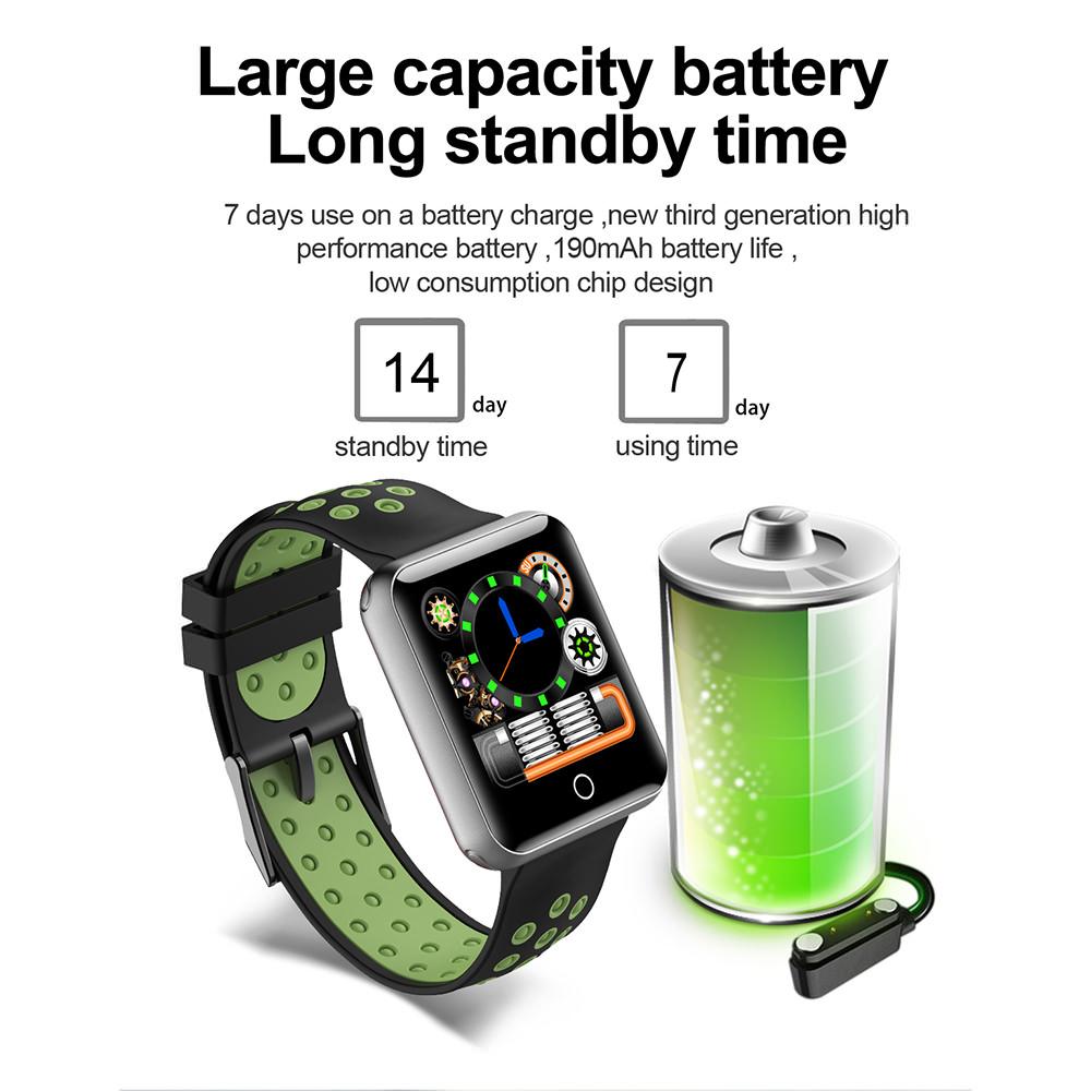 iqi q18 smartwatch online