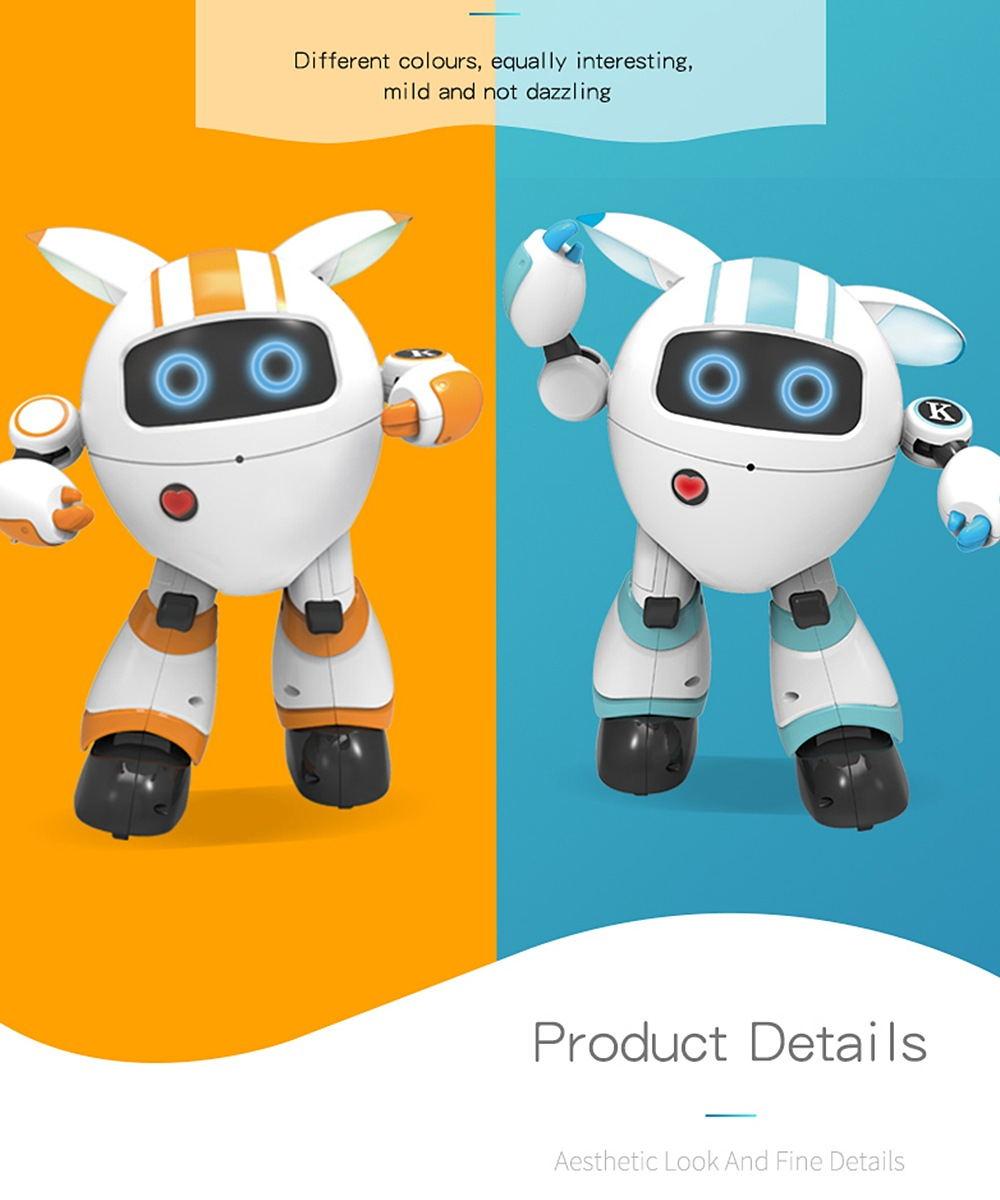 2019 jjrc r14 kaqi-yoyo rc robot