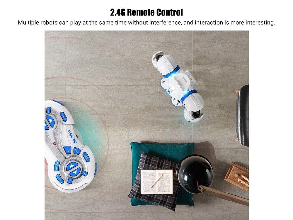 buy jjrc r3 2.4ghz smart battle robot