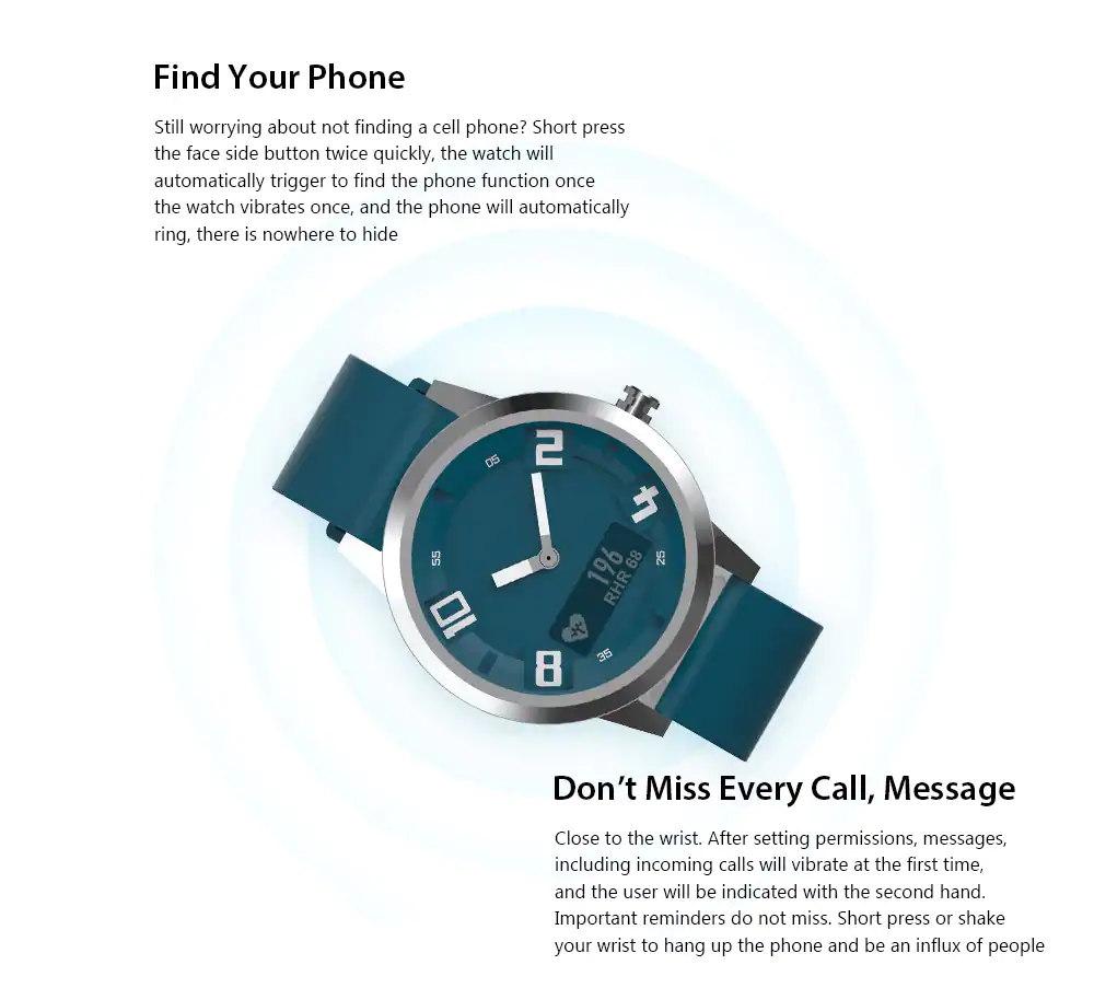 lenovo watch x sports smartwatch online