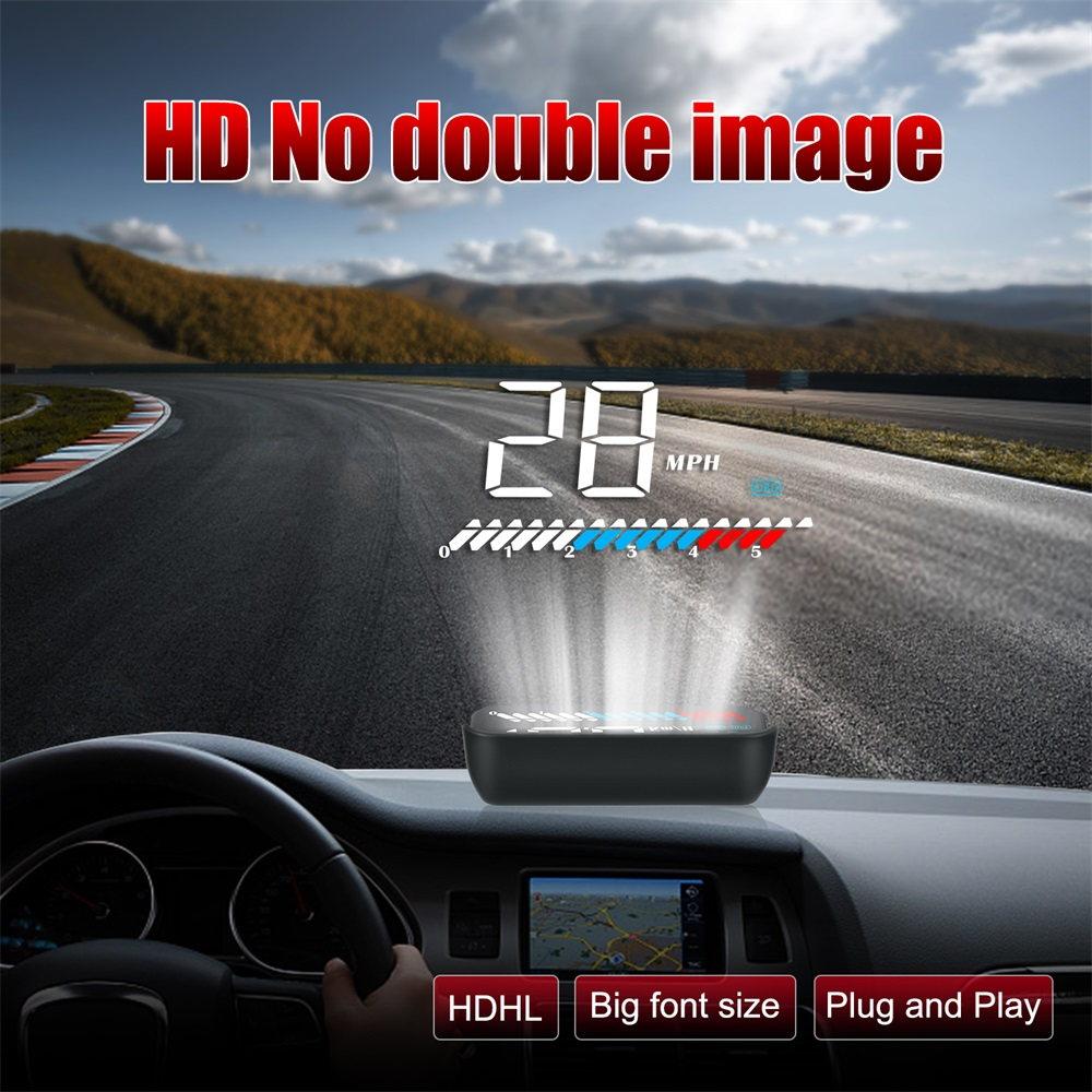 m7 car hud head up display price