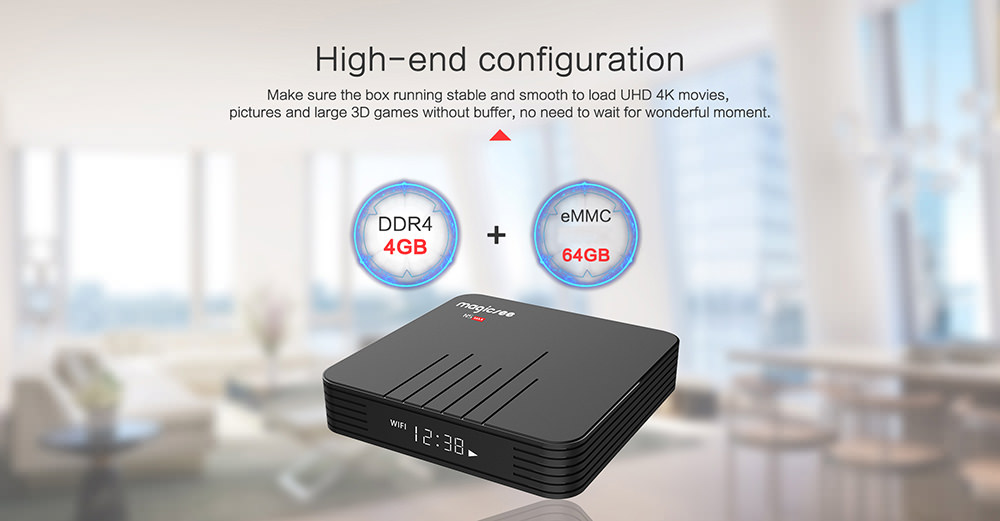 magicsee n5 max tv box price