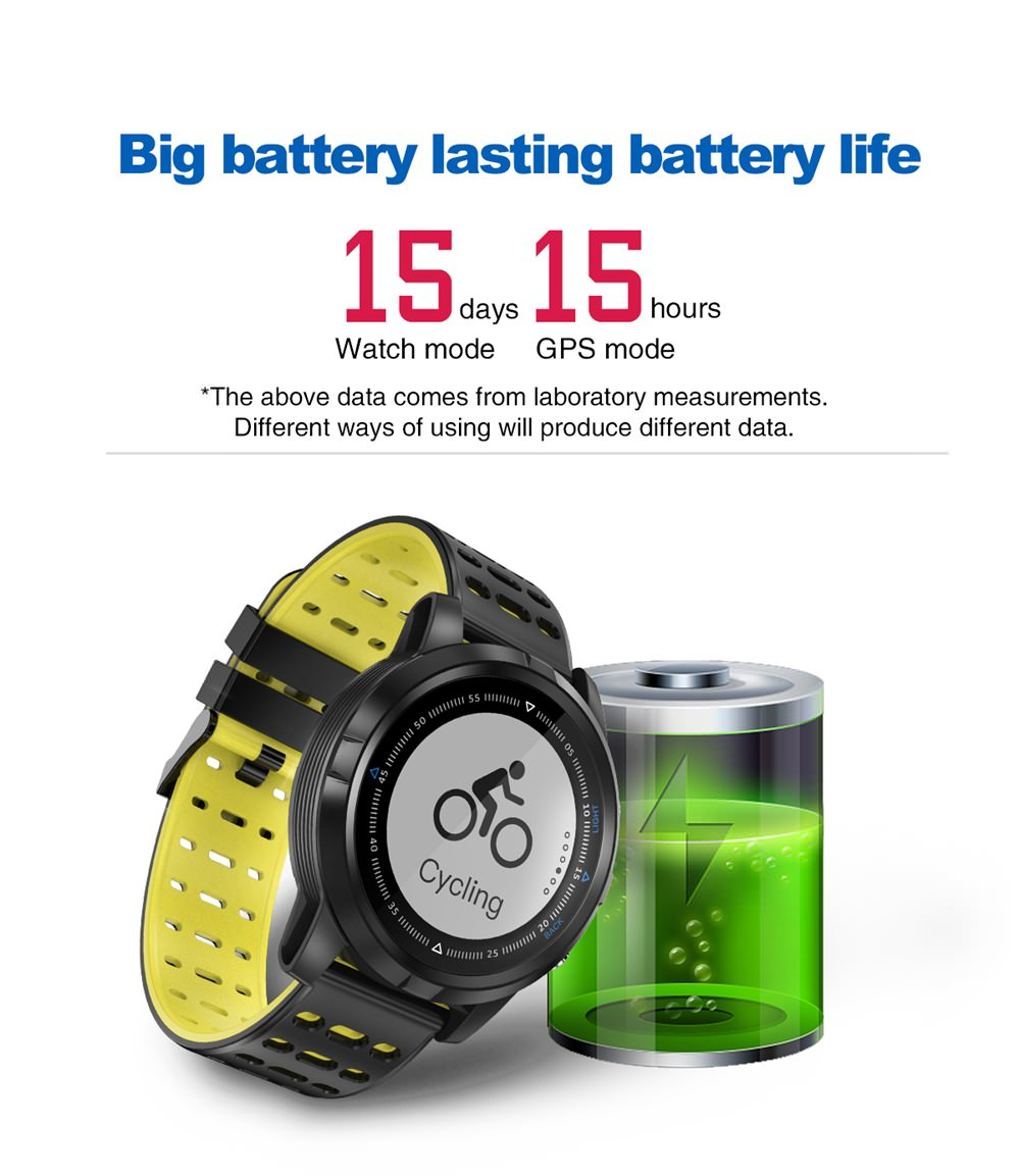 new n105 bluetooth smartwatch