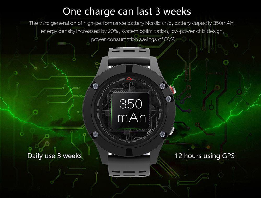 buy no.1 f5 sport watch