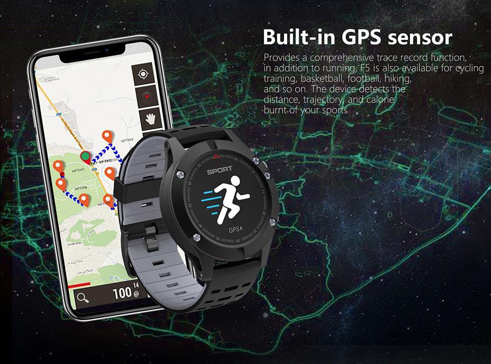 new no.1 smartwatch