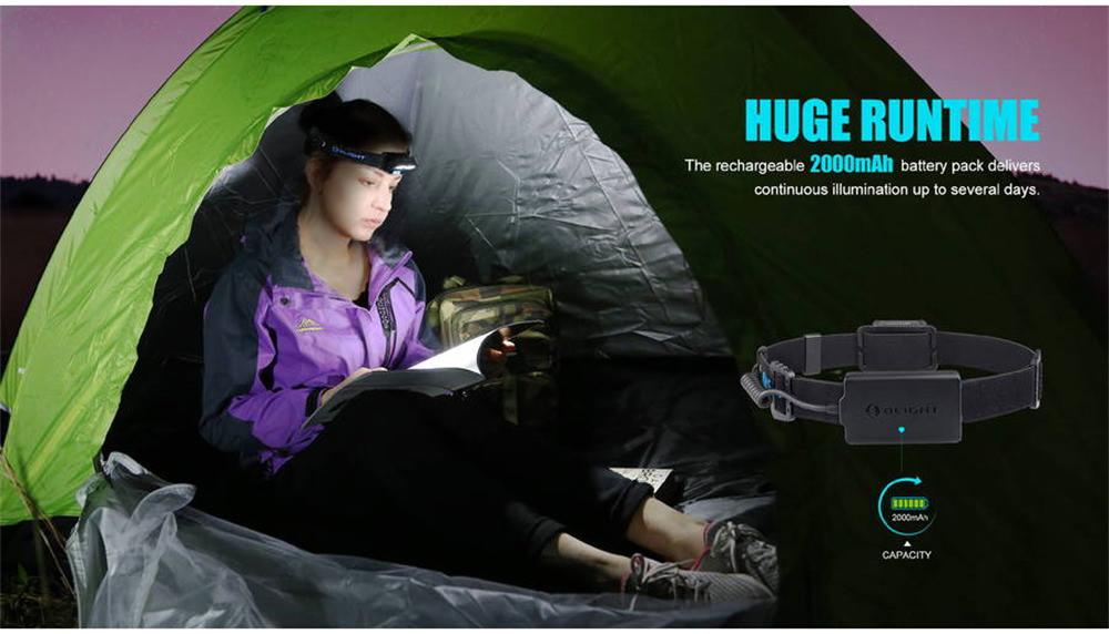 olight h16 wave headlamp price