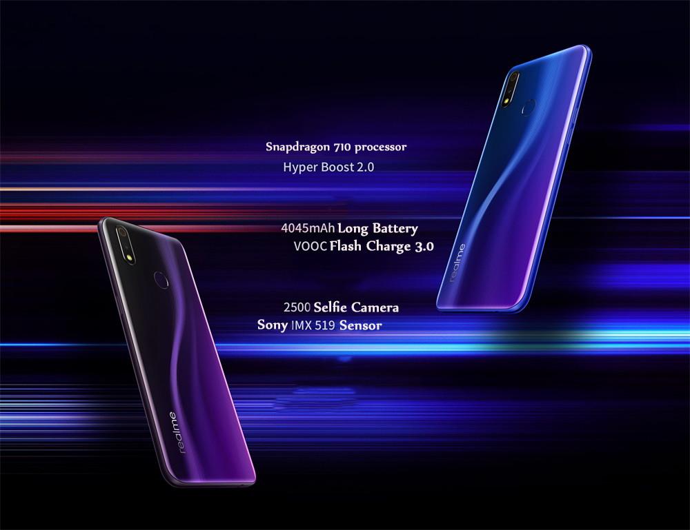 buy oppo realme x lite 4g smartphone 6gb/128gb