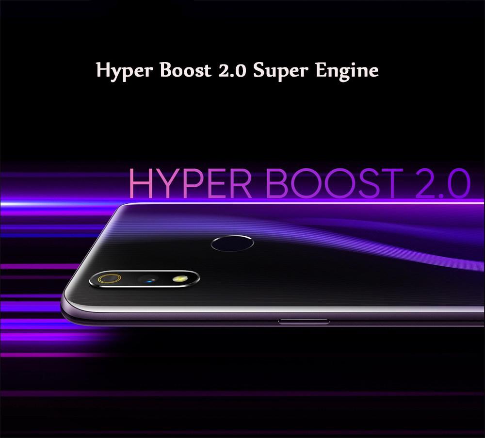 oppo realme x lite 4g smartphone 6gb/128gb for sale
