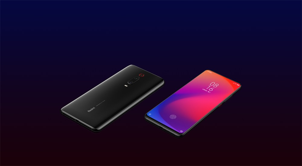 2019 redmi k20 6gb/128gb