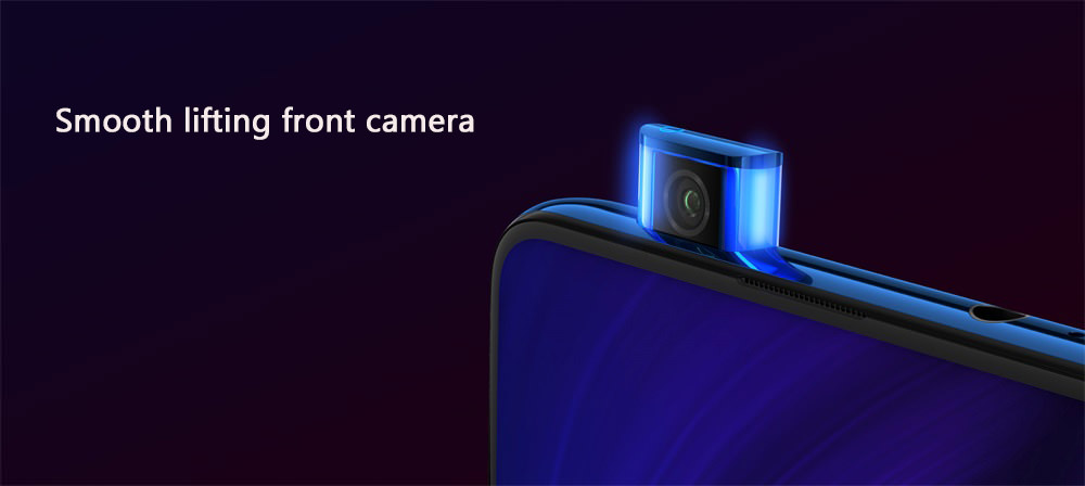 2019 xiaomi redmi k20 smartphone 8gb/256gb