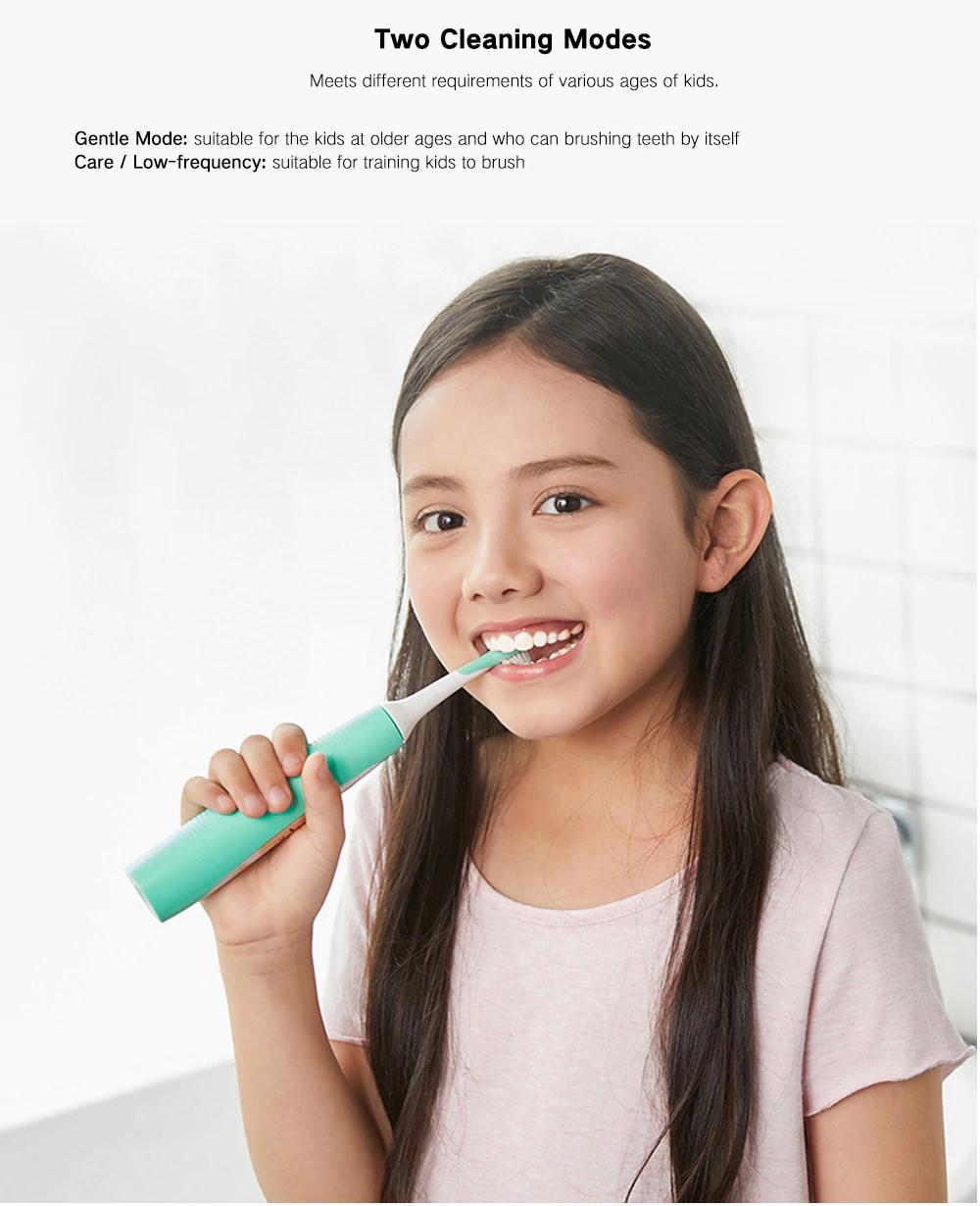 soocas c1 kids electric toothbrush