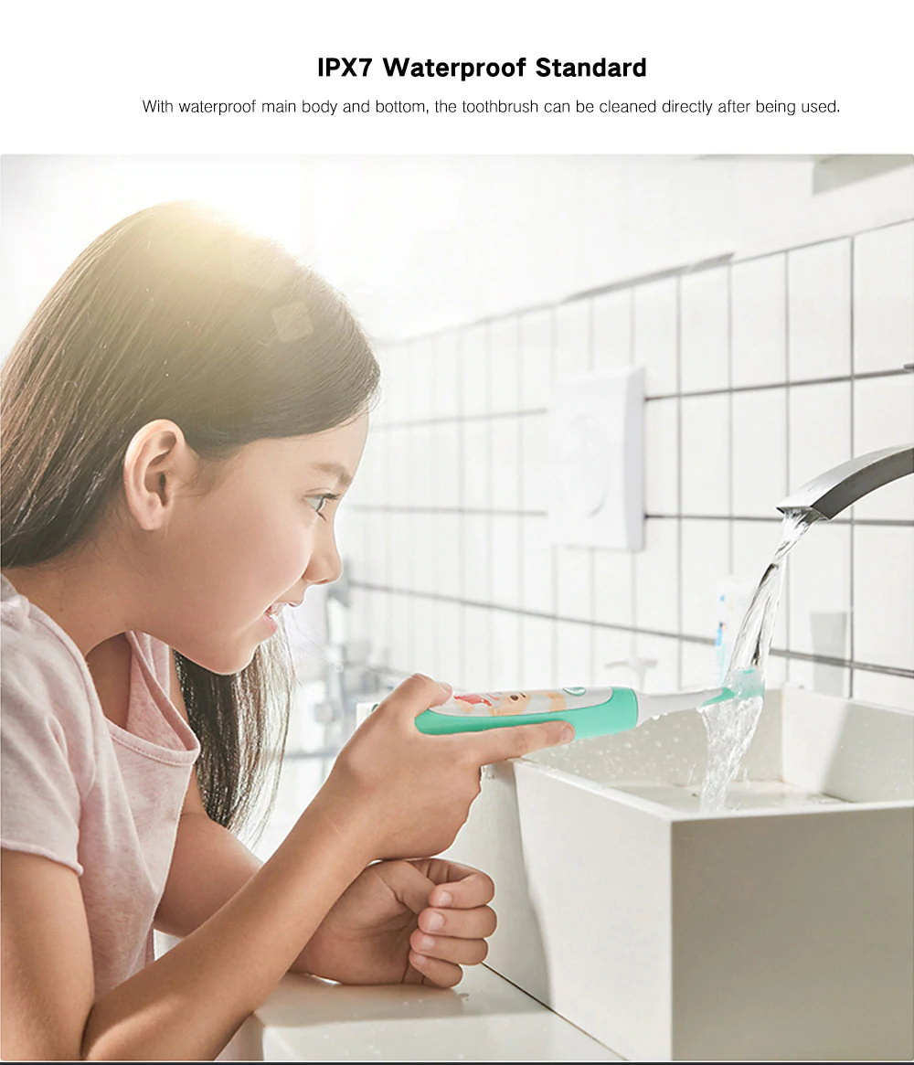 soocas c1 kids electric toothbrush price