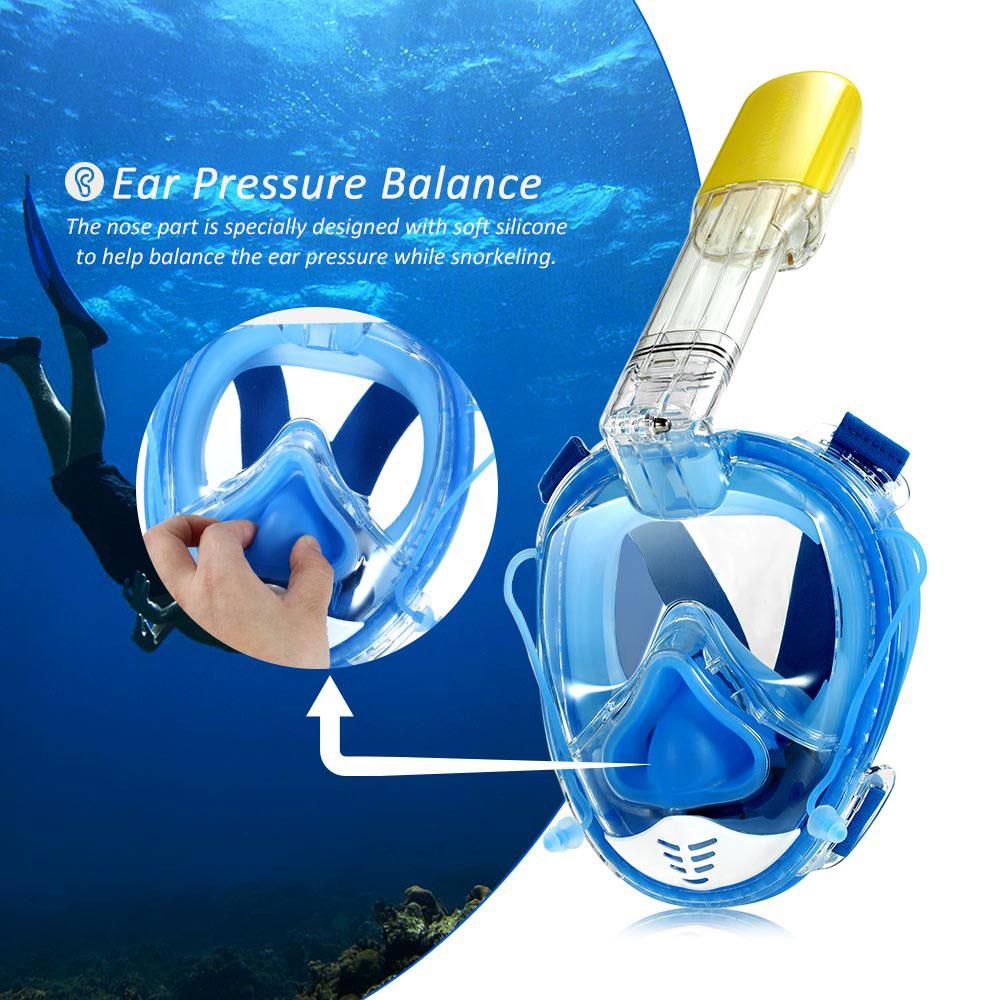 snorkeling mask online