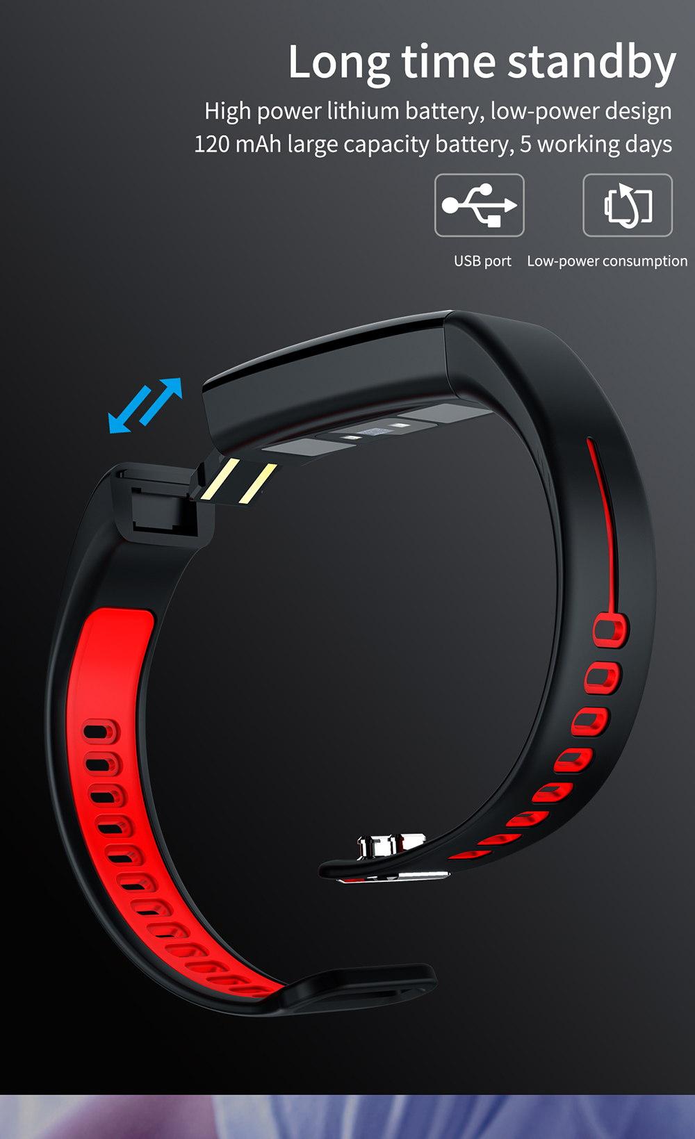 t02 heathy smart band price