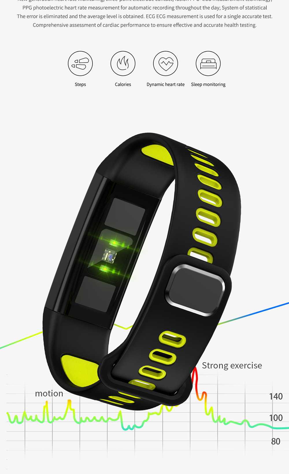 t02 smart band for sale
