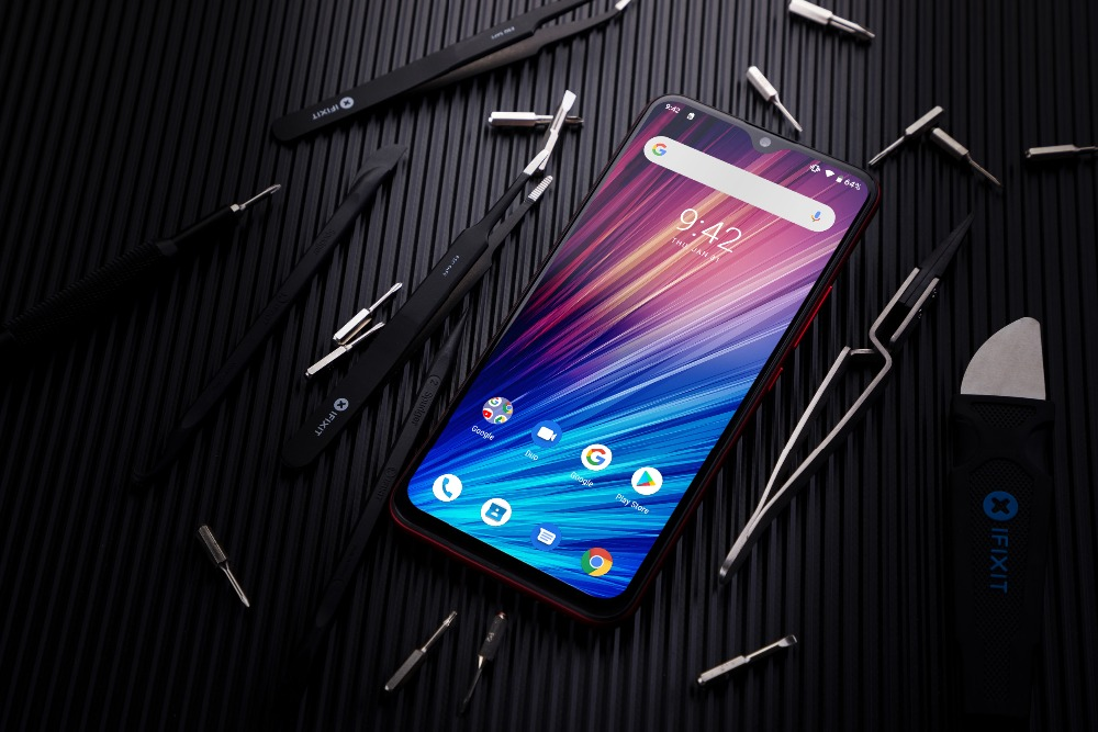 umidigi f1 play 64gb price