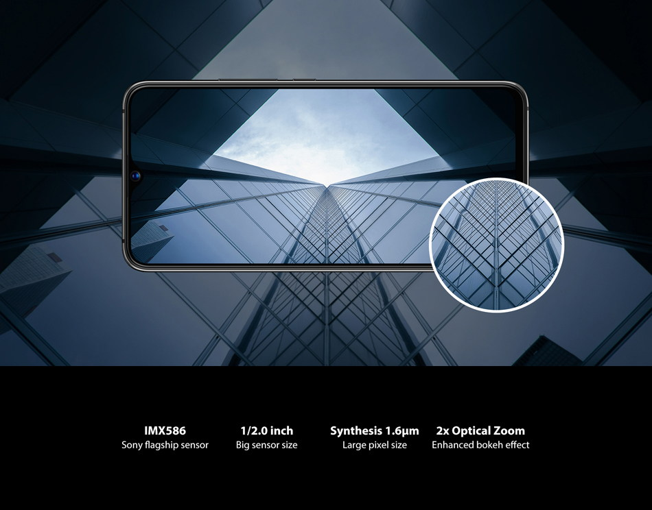 buy umidigi s3 pro smartphone