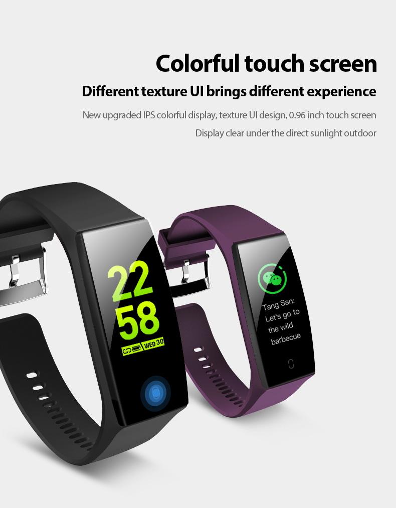 buy v18 smart wristband