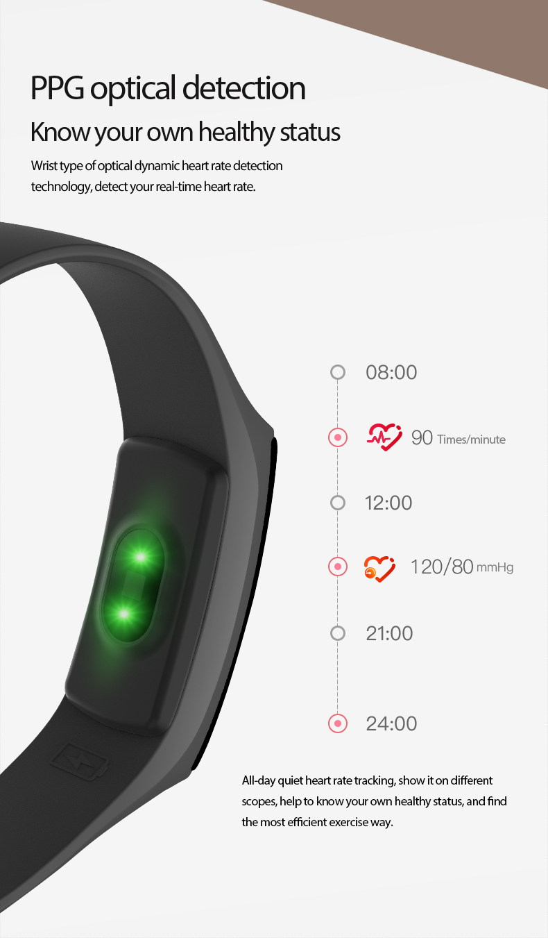 v18 smart wristband for sale