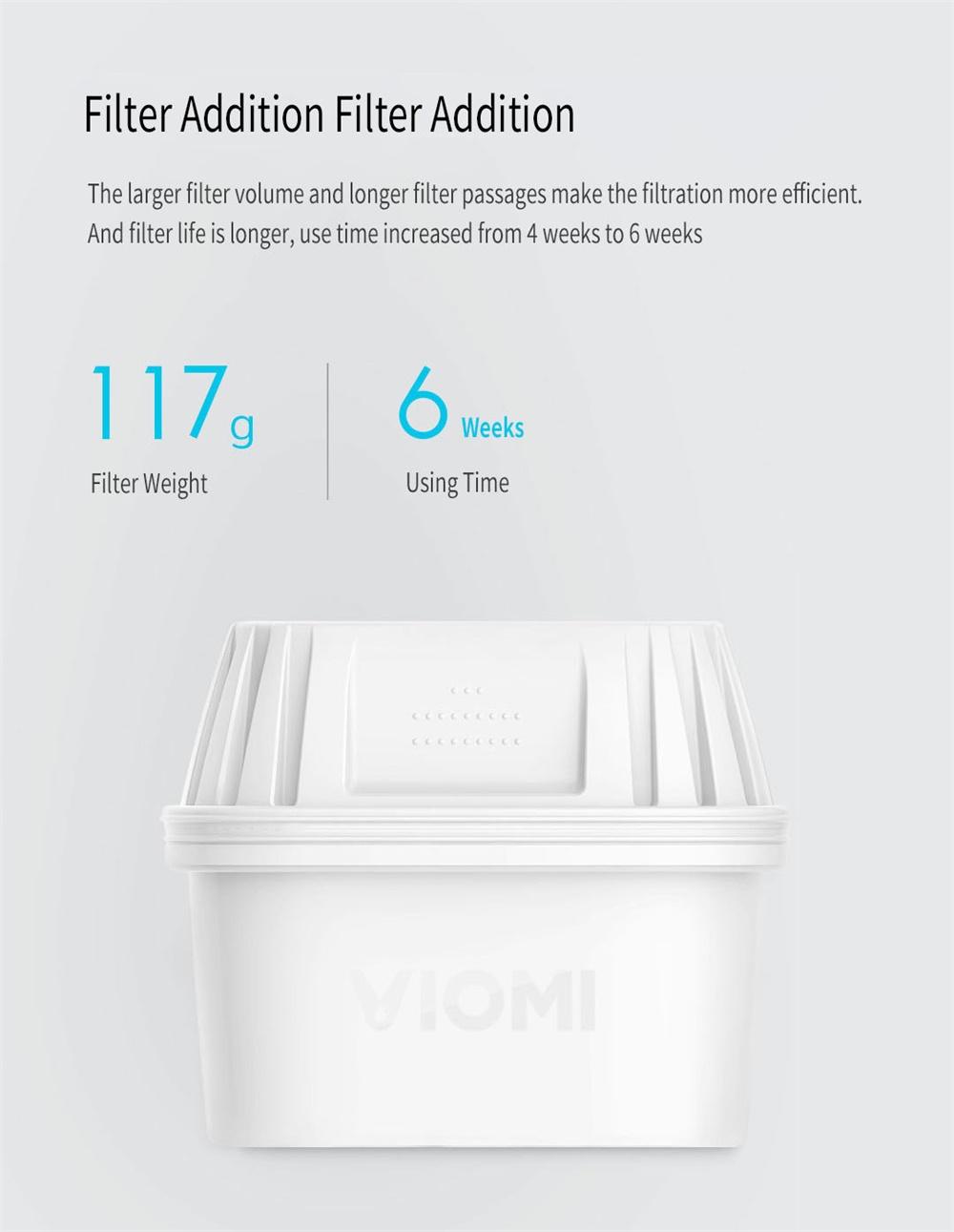 best viomi mh1z filter kettle