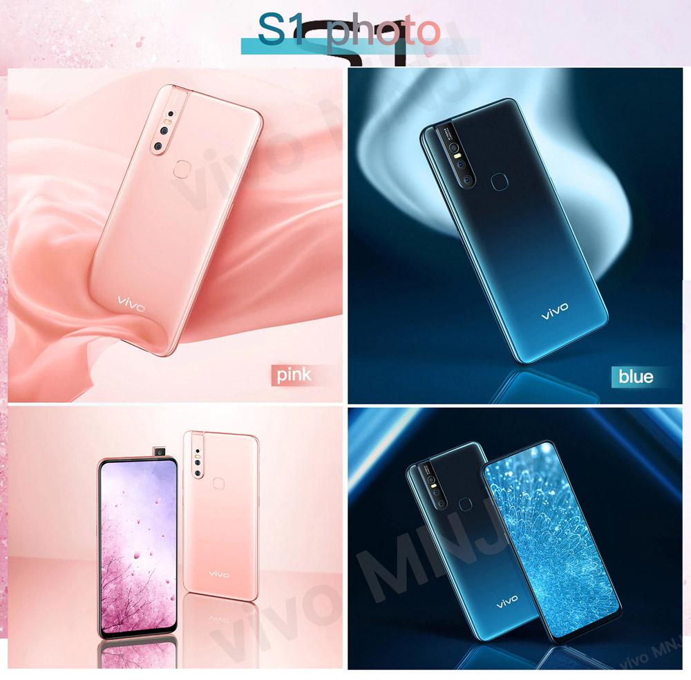vivo s1 4g smartphone