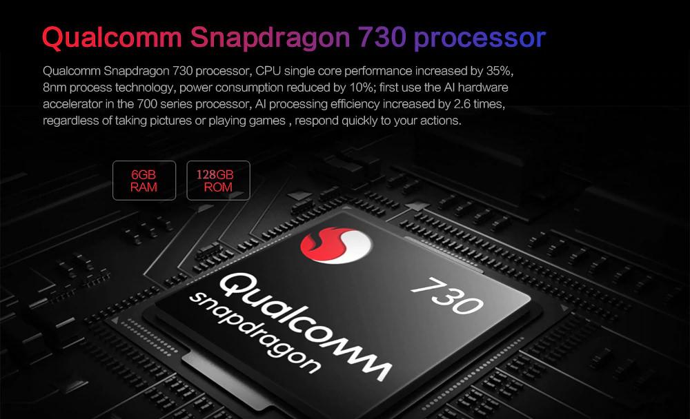 xiaomi mi 9t 4g smartphone 6gb/128gb for sale