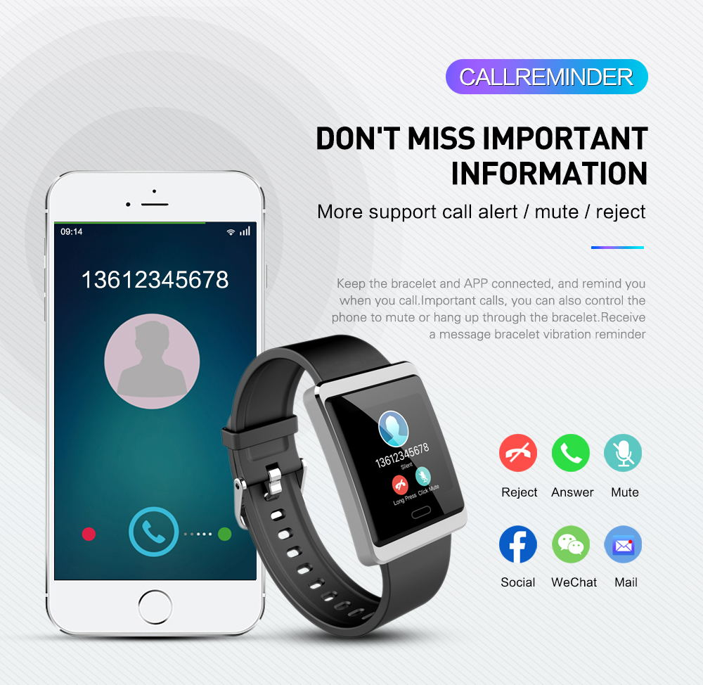 buy y13 waterproof smartwatch