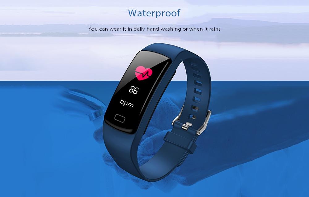 2019 y9 smart wristband