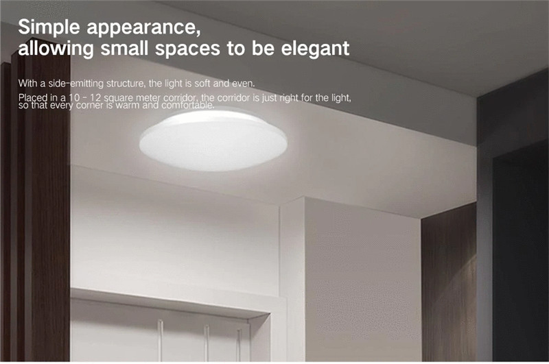 yeelight ylxd04yl ceiling light