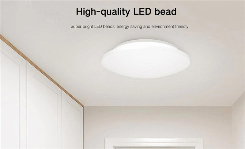 buy yeelight ylxd04yl ceiling light