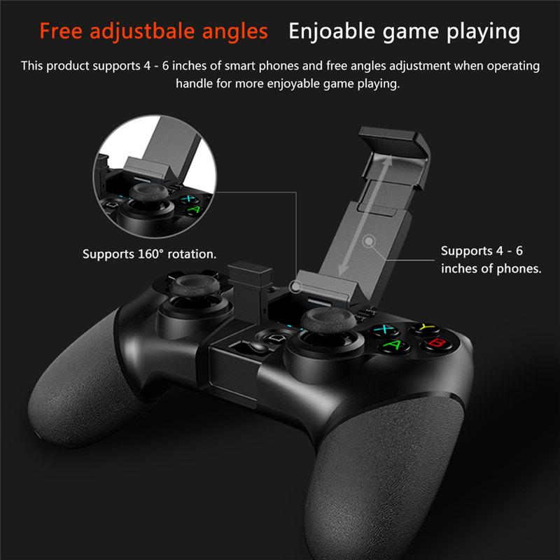 buy ipega pg-9077 wireless gamepad