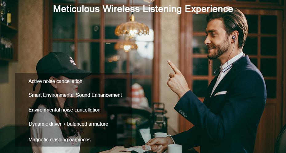 1more dual driver anc headphones