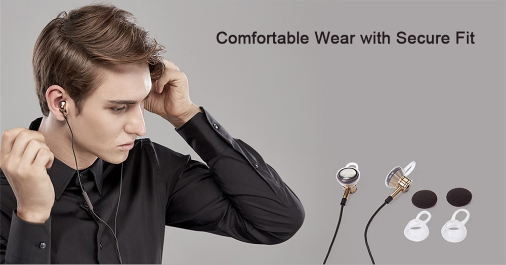 buy 1more dynamic driver earbuds
