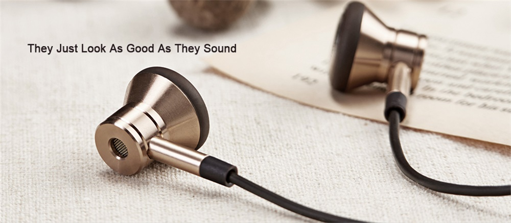 new 1more dynamic driver earbuds