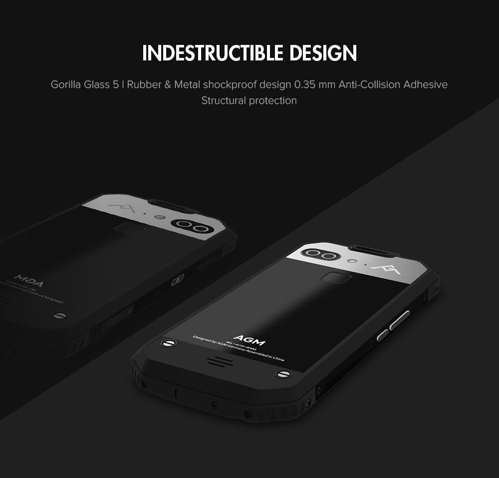 agm x2 smartphone 64gb
