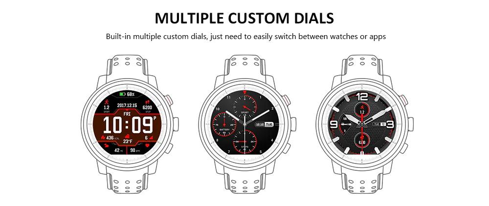 amazfit 2s smartwatch online
