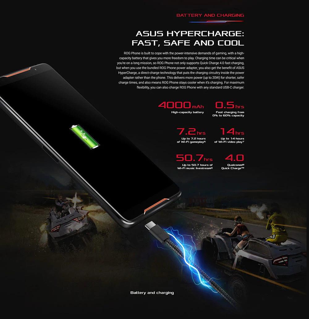 buy asus rog 4g smartphone