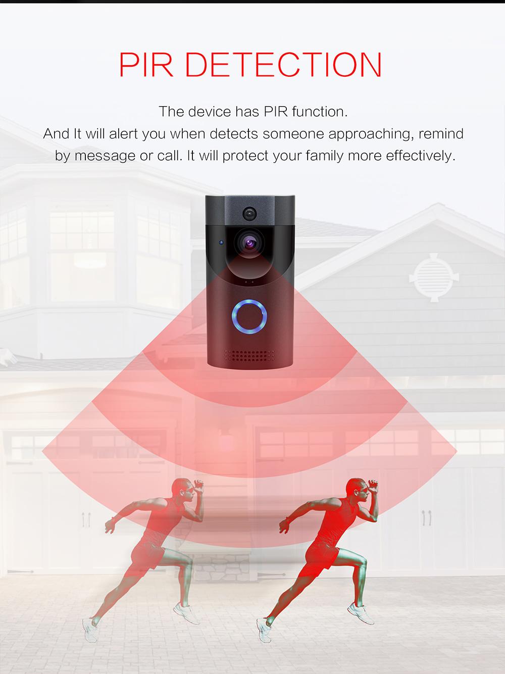 buy anytek b30 video doorbell