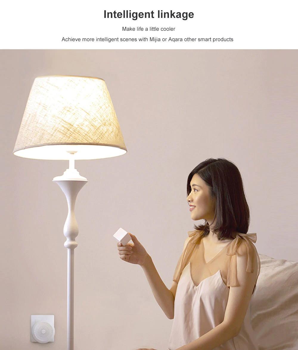 xiaomi aqara znldp12lm smart bulb