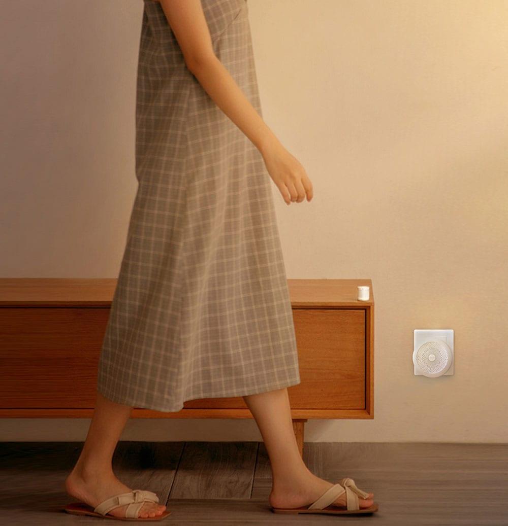 aqara znldp12lm smart bulb sale