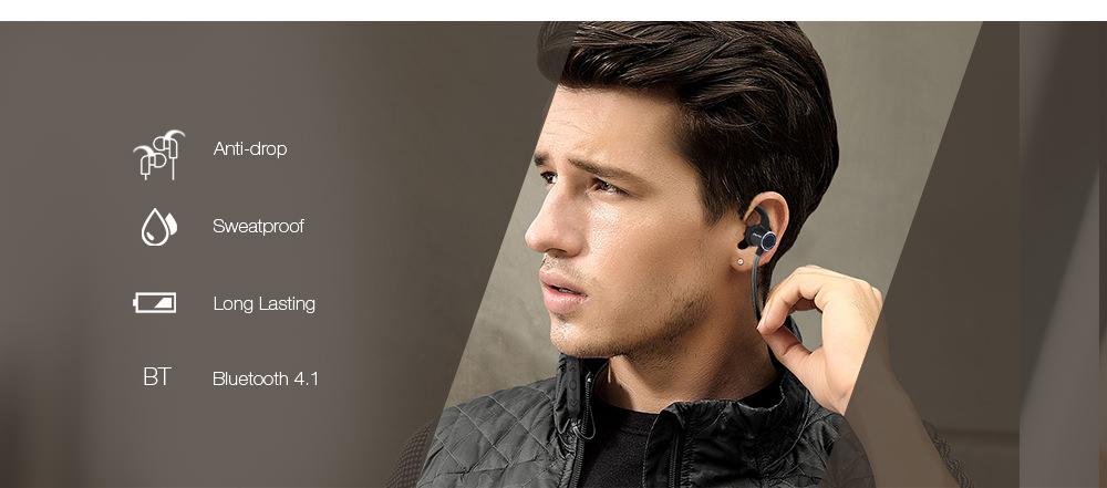 awei ak8 bluetooth earphones