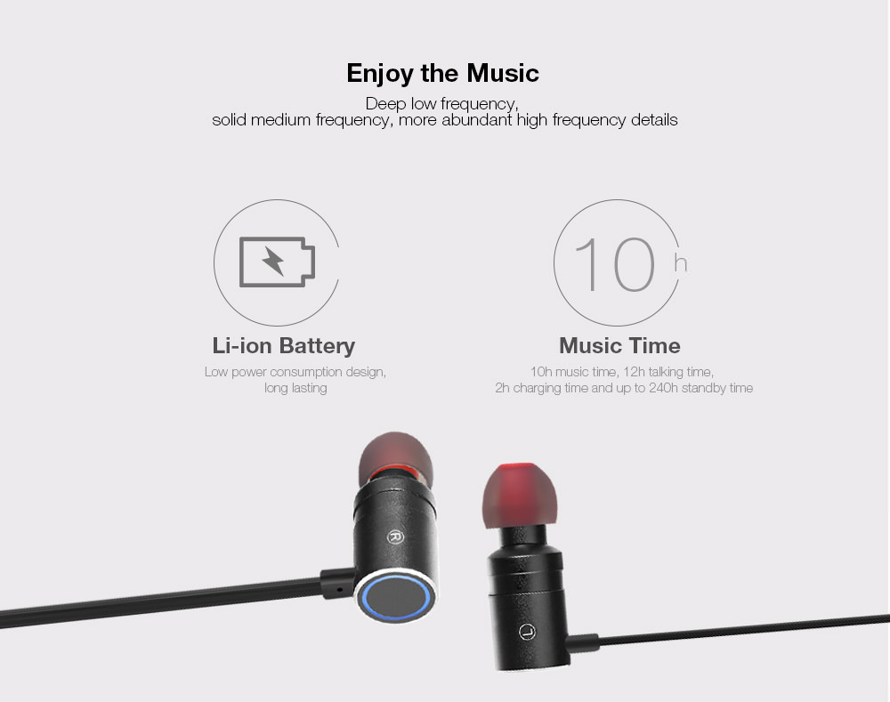 awei ak8 earphones