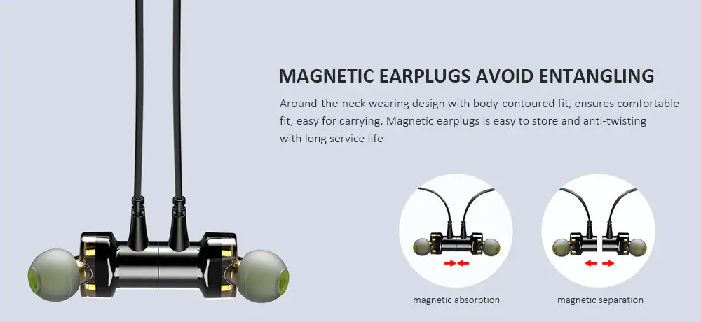 awei x660bl sports earphone