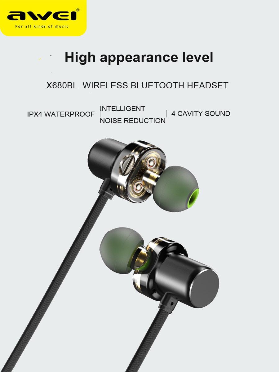 [Image: Awei-X680BL-Sports-Bluetooth-Earphone-1.jpg]