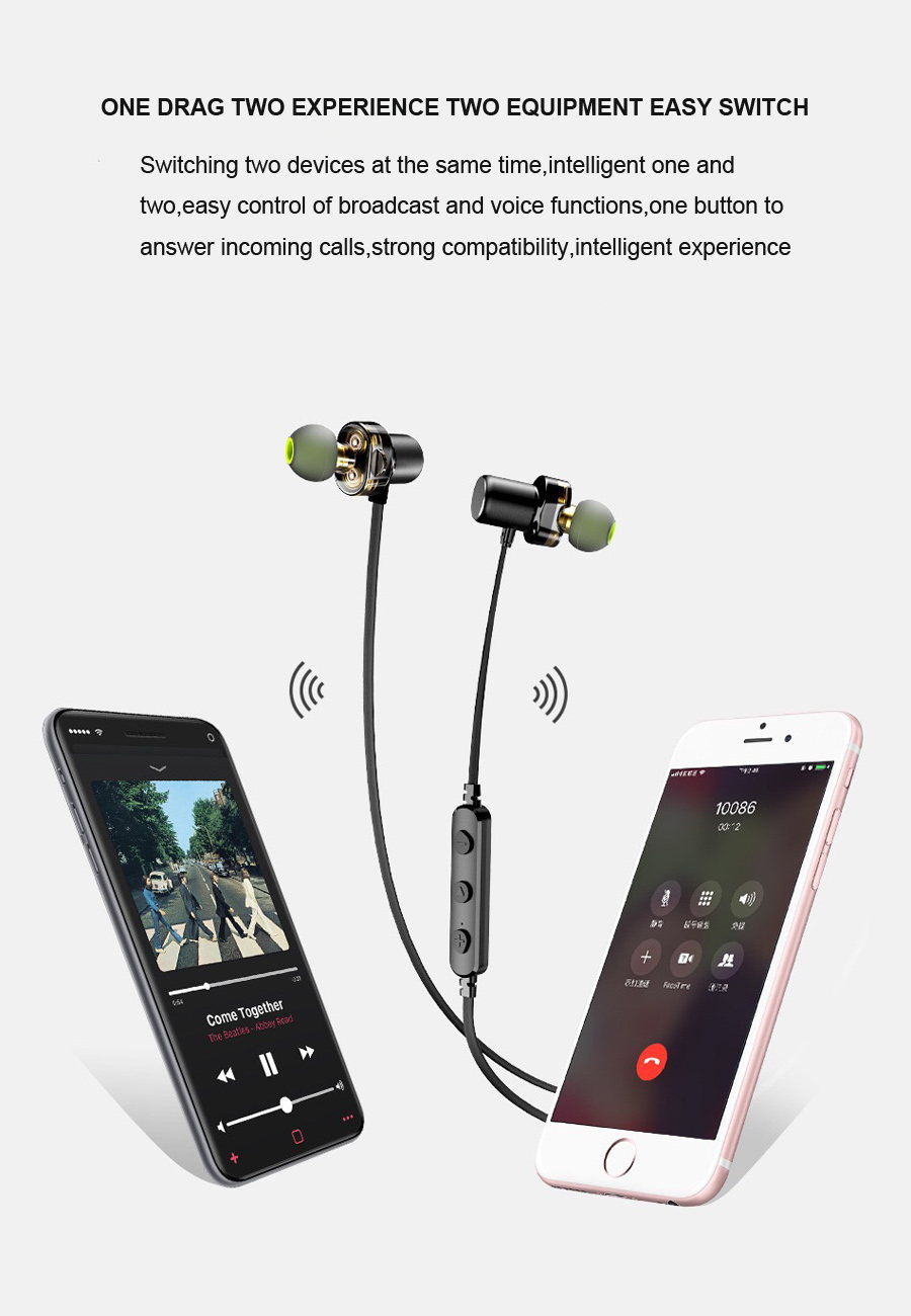 awei x680bl earphone
